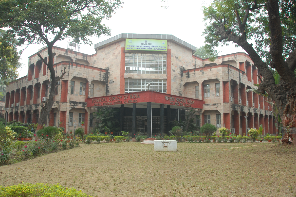 Centre at a Glance