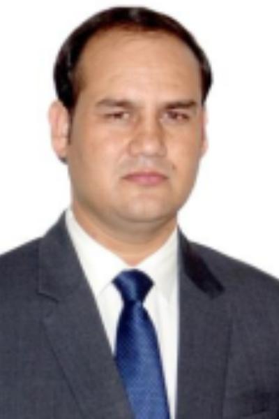 Dr. Jeewan Singh Jalal