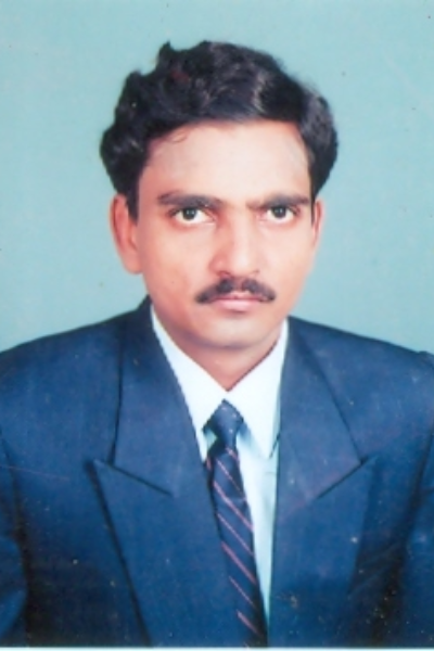 Dr. Lal Ji Singh, M.Sc., M.Ed., D.Phil., NET, FLS (London), FBS, FAPT, FASA
