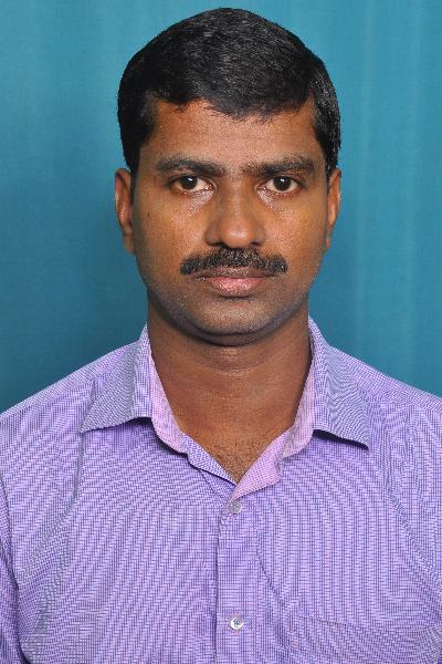 Dr. T. A. M. Jagadeesh Ram