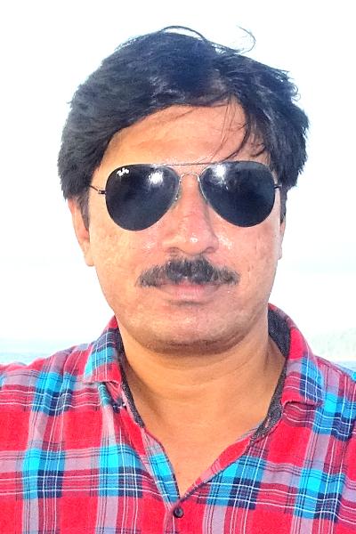 Chandan Singh Purohit