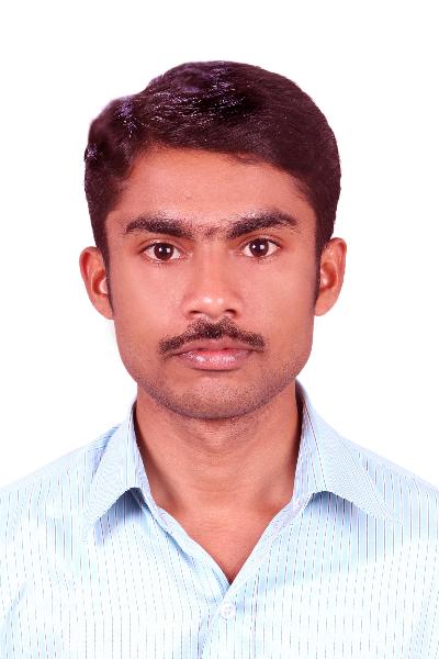 Dr. Vivek C. P.