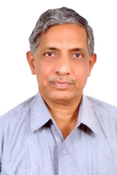 Dr. P.V. Prasanna