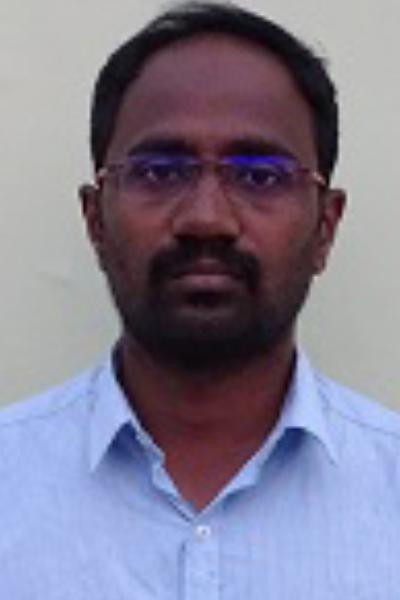 Dr. Sankararao Mudadla