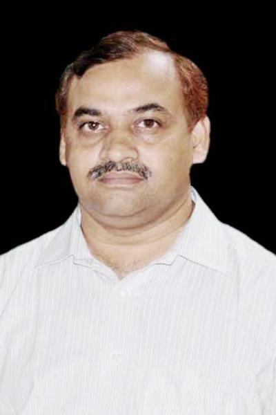 Dr. Vinay Ranjan