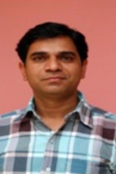 Dr. M.K. Singhadiya