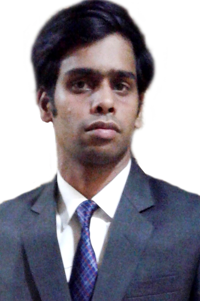 Mr. Amit Diwakar Pandey