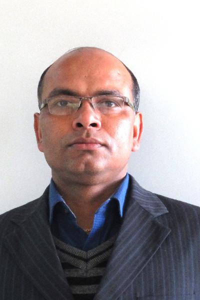 Dr. Dilip Kumar Roy