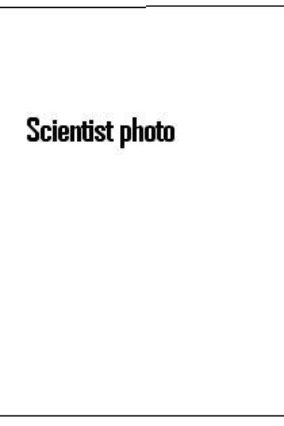 Dr. Rajeev Kumar Singh - Botanist