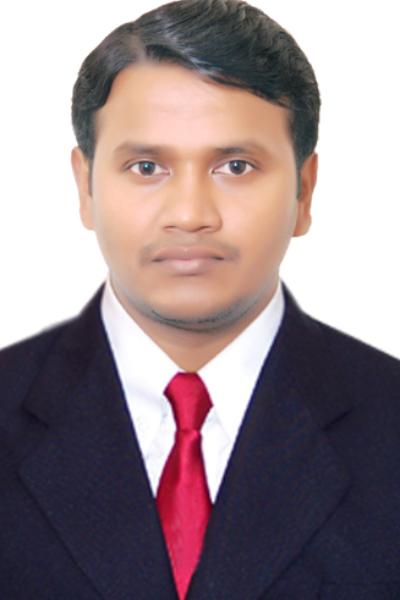 Dr. Sukumar Bhakta