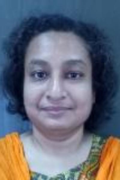 Smt. Neelima, A.M.- Botanical Assistant