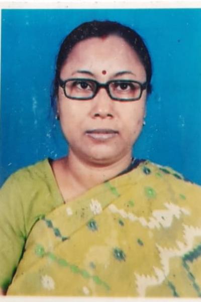 Nita Sarkar