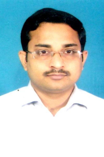Dr. Basant Kumar Singh