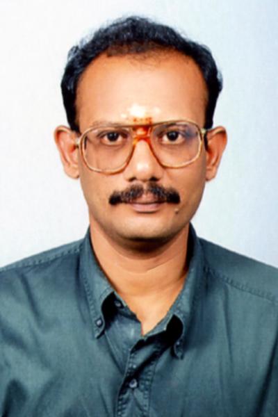 DR. V. SAMPATH KUMAR