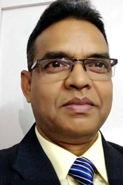 Dr. Sheo Kumar