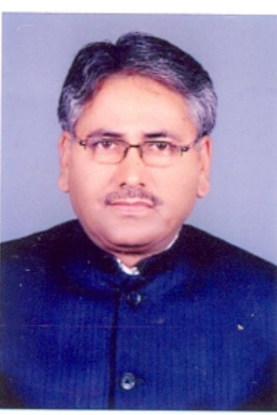 Dr. Harish Singh