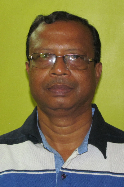 Sri Prabal Kumar Baske
