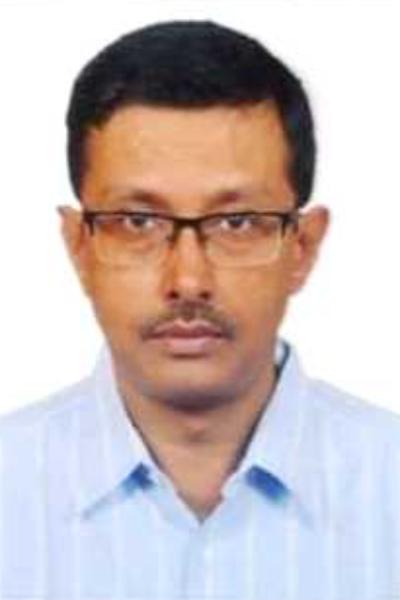 Sri Partha Pratim Ghosal