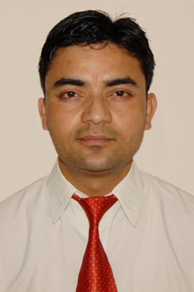 Sri Shyam Biswa