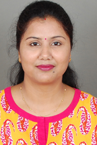 Dr. Monika Mishra
