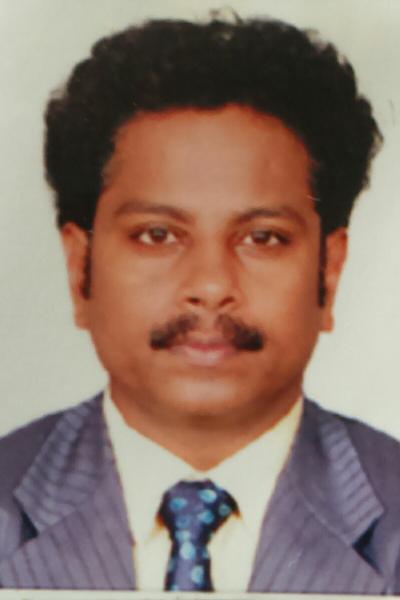 Dr. C. M. Sabapathy