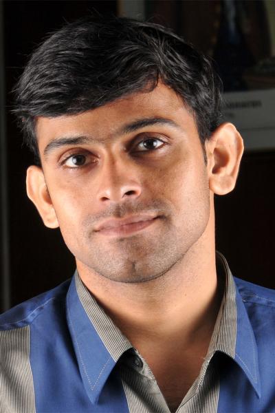 Sri Arvind Parihar