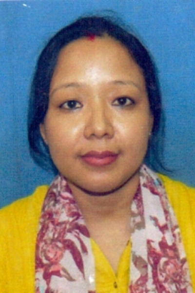 Mrs. Kangkan Pagag