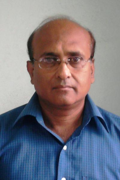 Sri Goutam Sarkar