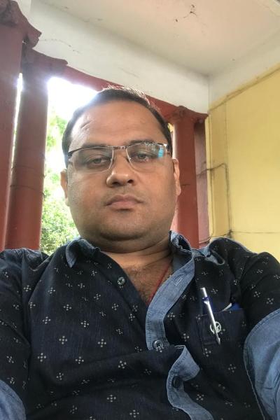 Dr. Sitaram Panda