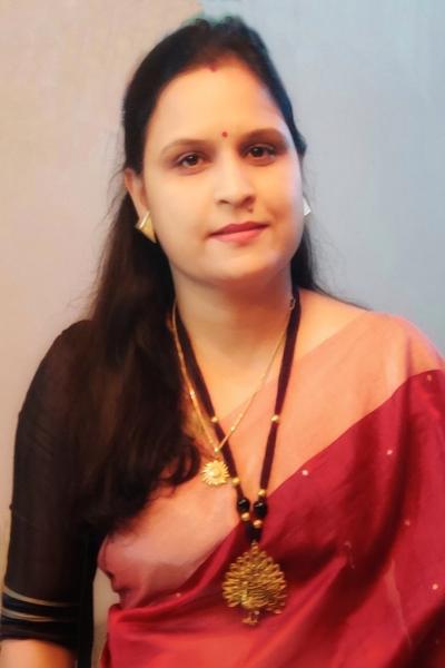 Dr. Rashmi Dubey