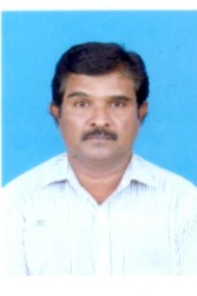 Dr.  S. Kaliamoorthy