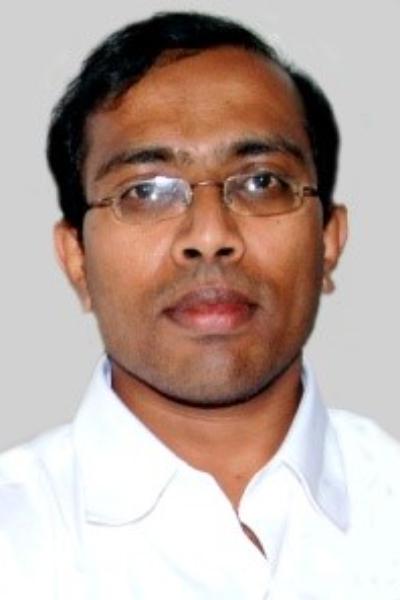 Dr. R. Manikandan
