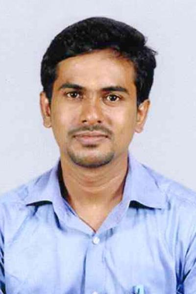 Dr. Arumgum. S - Botanical Assistant