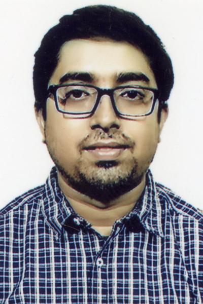 Adhyatma Roy