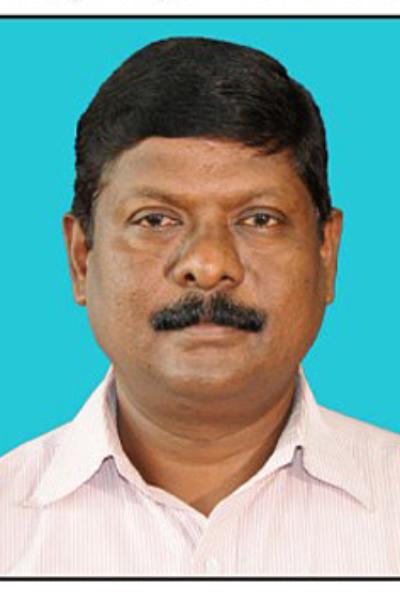 Shri S. Arivazhagan