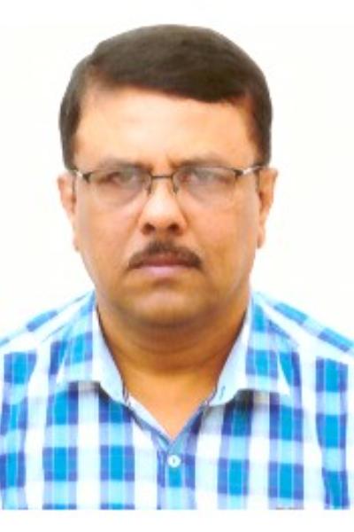 DR. M. U. Sharief (HoO)