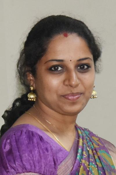 Smt. Mehala Devi. R.