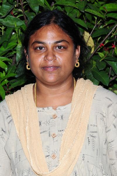 Smt. M. Ananatha Lakshmi