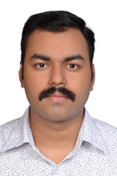 Arjun S.K.