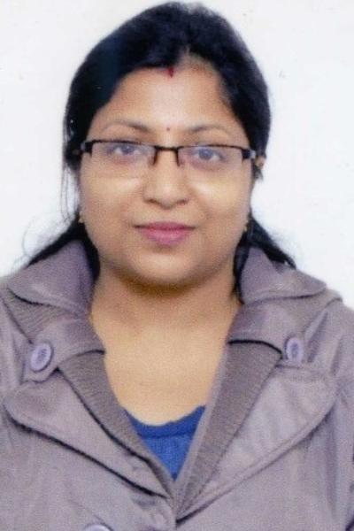 Nandita Sharma