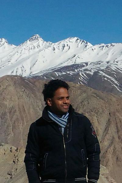 Dr. Prashant Keshav Pusalkar