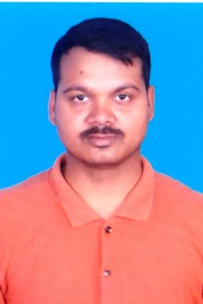 DR Umesh Kumar Lalchand Tewari