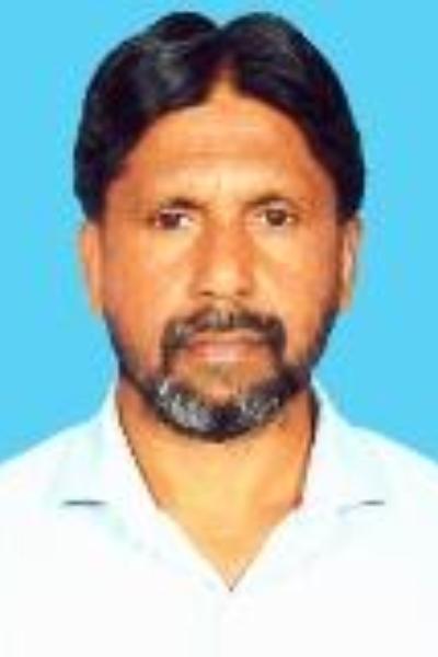 DR S. S. Hameed