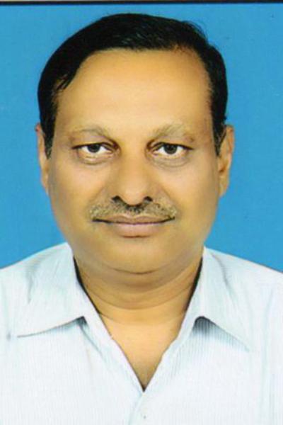 DR Ramesh Kumar