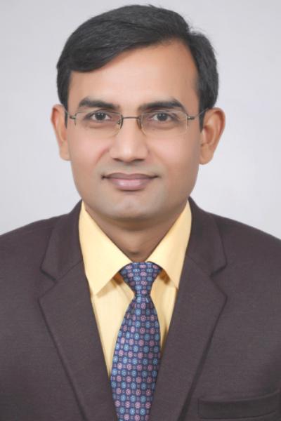 DR Achuta Nand Shukla