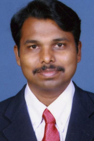 DR Mayur Yashwant Kamble