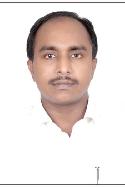 Dr. Peddi Harikrishna