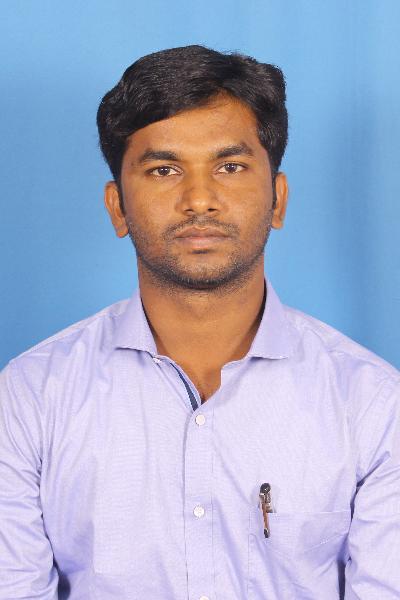 Dr. Ravi Kiran Arigela