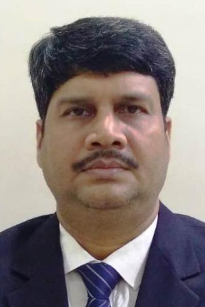 MANAS BHAUMIK