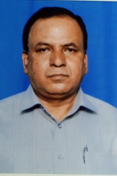 Bimal Bhattacharjee